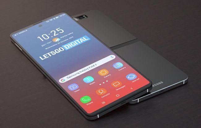 Galaxy Z Flip Features In 2020 Motorola Phone Samsung Motorola Razr