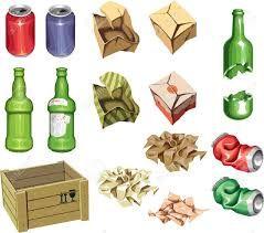 Resultado de imagen para reciclaje animado para niños
