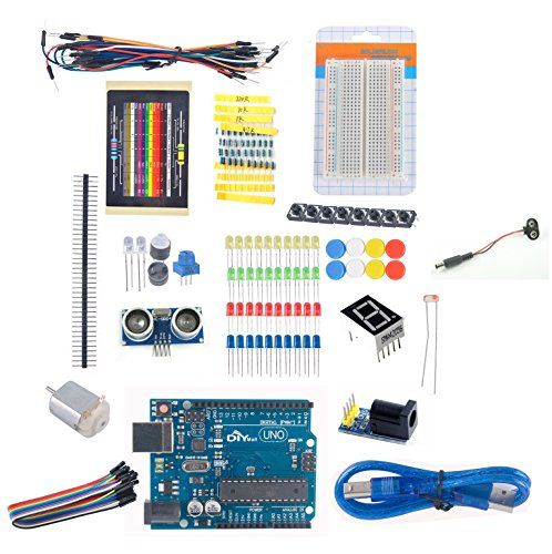 arduino diymall uno r3 learning kit the starter kit (affiliatearduino diymall uno r3 learning kit the starter kit (affiliate)
