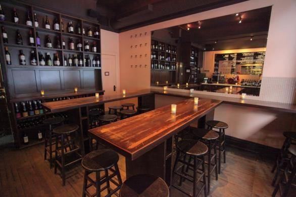 Bar Jamon - New York   Gramercy Park Restaurant Menus and Reviews