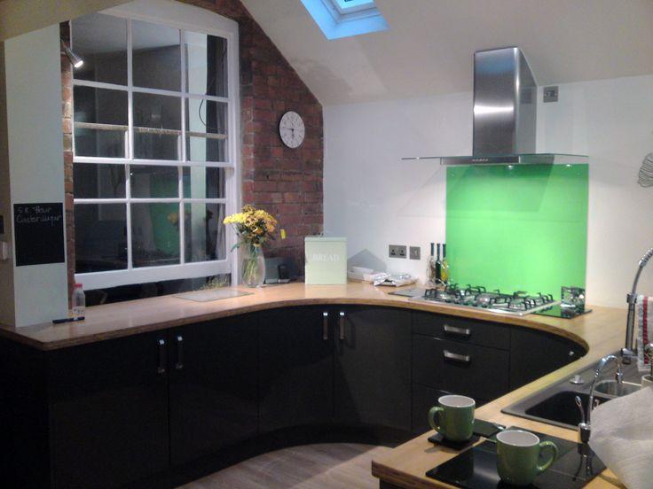 53 best curved kitchen images on pinterest   kitchen designs