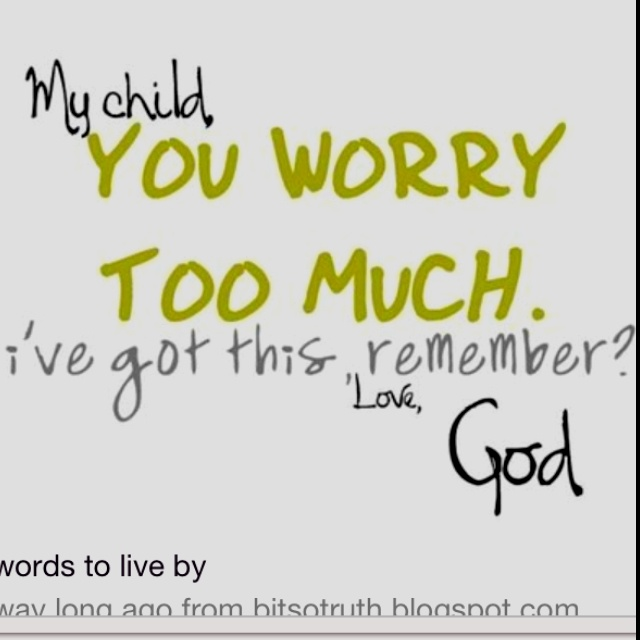 Love, GodRemember This, Inspiration, Quotes, God Is, Faith, Jesus, Things, Living, Worry