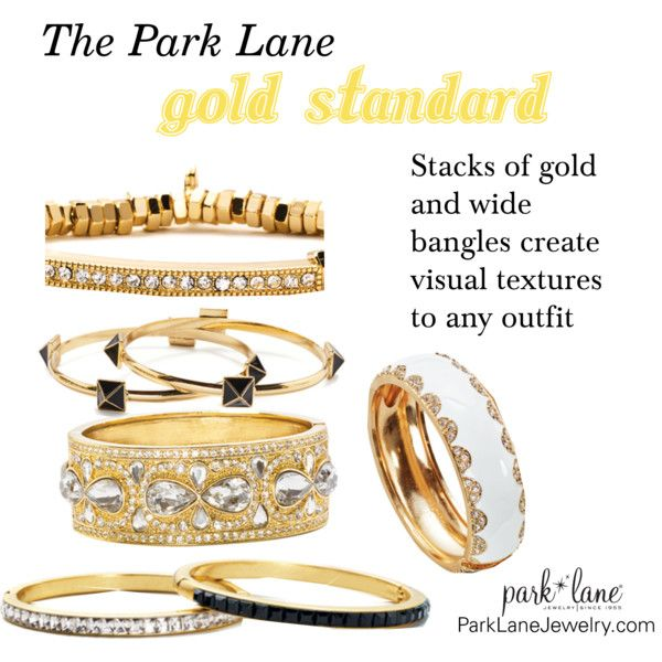 52 best Dress up your outfit with Park Lane Jewelry images on