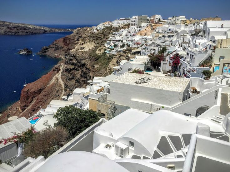 Top Santorini Tours Private Guides Sightseeing Day Trips