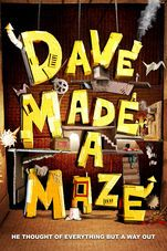 """Reviews of """"Dave Made a Maze"""" and """"Our Little Sister"""" and a radio show preview, all in the latest Movies with Meaning post on the web site of The Good Radio Network, at https://thegoodradionetwork.com/2017/08/28/movies-meaning-brent-marchant-tgrn-movie-correspondent-18/. #BrentMarchant #movies #TheGoodRadioNetwork #DaveMadeaMaze #OurLittleSister #FrankiesenseandMore"""