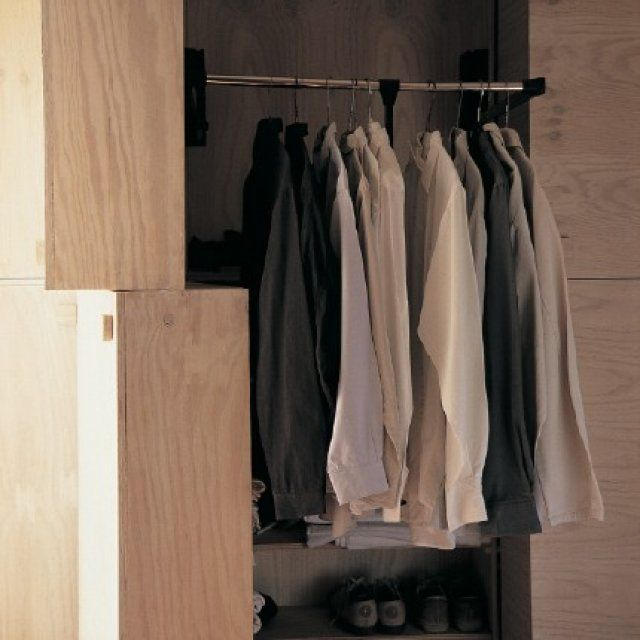 Wickelkommode Ikea Hensvik Erfahrungen ~   Escamotable no Pinterest  Barre De Penderie, Meuble Chaussure Ikea e