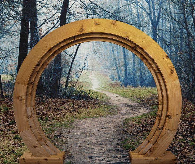 DIY Gorgeous Garden Gates – The Garden Glove