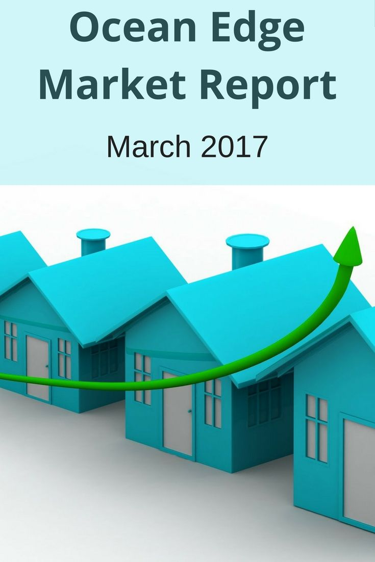Ocean Edge Brewster MA Real Estate Market Report - March 2017