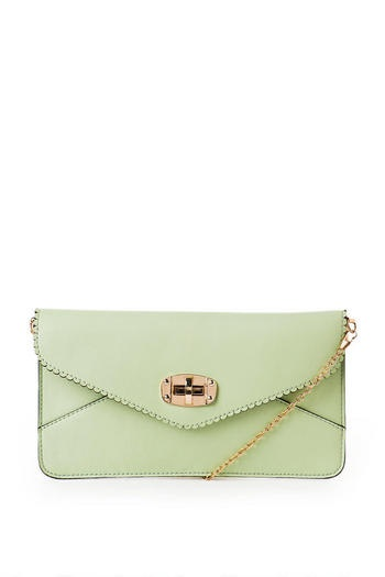 New Haven Scallop Clutch