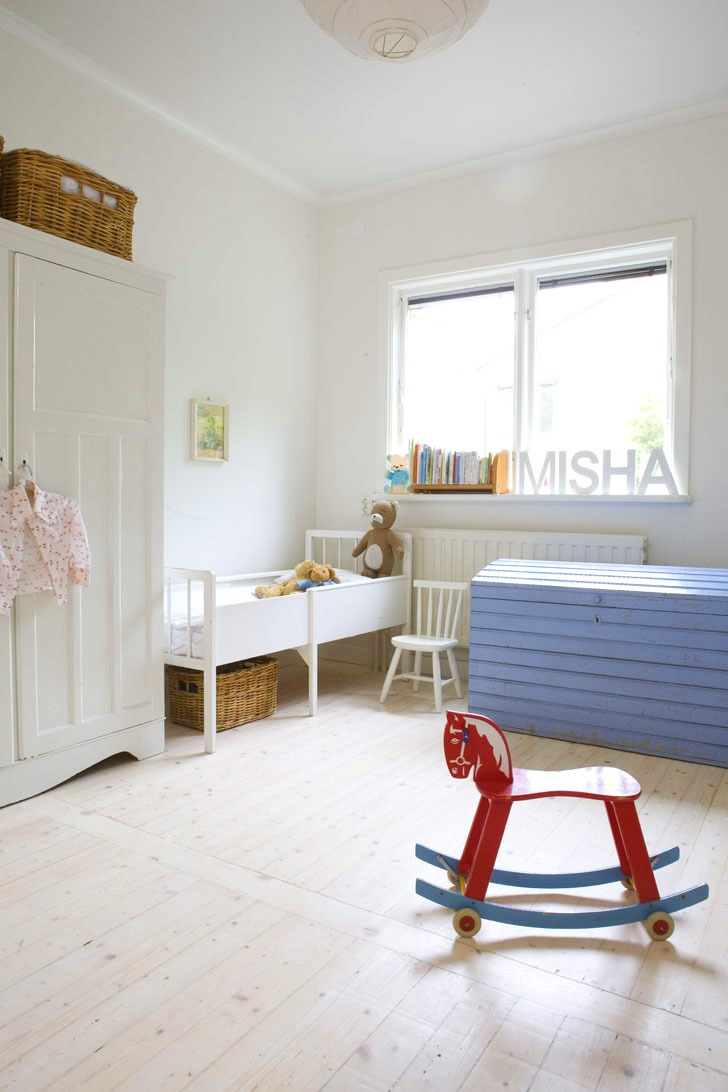 Watotodesign Blog: nursery decor, blue nursery decor