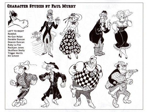 Jocasta character study of paul
