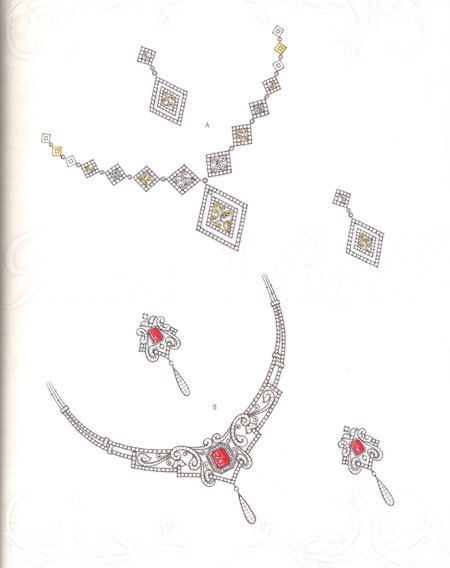 bottom necklace