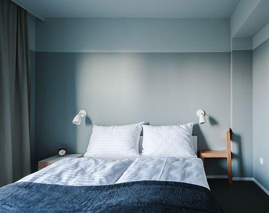 Rooms - Magdas Hotel