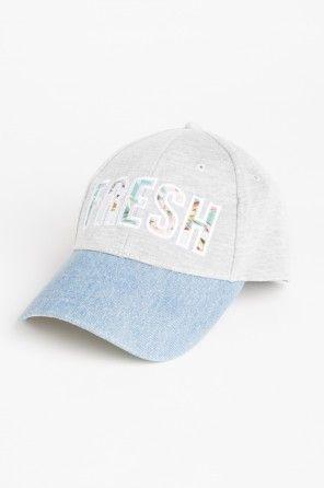 Fresh snapback cap