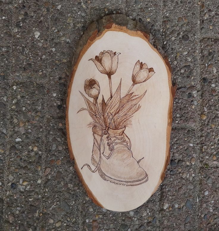 345 Best Images About Arts Crafts Woodburning String
