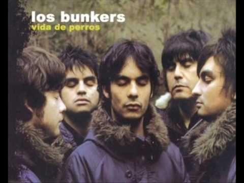 LLueve sobre la ciudad// Los bunkers