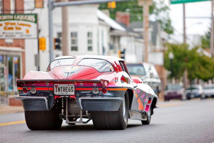 2600 hp twin turbo corvette world s fastest street legal car cars pinterest ebay auction. Black Bedroom Furniture Sets. Home Design Ideas