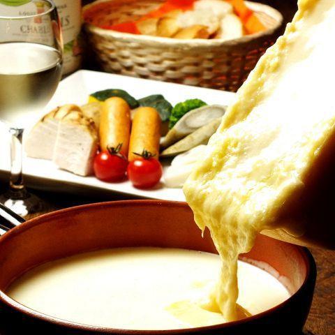 魅惑のとろけるチーズ!ラクレットチーズを食べられる東京近郊のお店8選   RETRIP[リトリップ]
