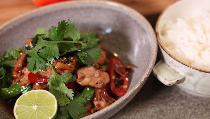 soy-ginger-chicken2 whanau living series 2