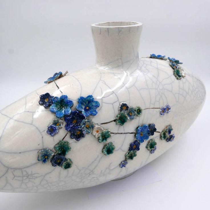 17 meilleures id es propos de vase de poterie sur pinterest ceramica pot - Poterie goicoechea vente ligne ...