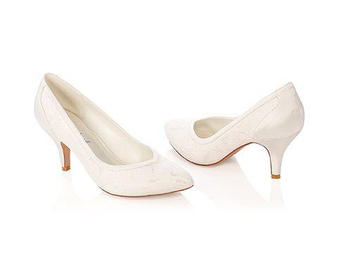 Webáruház / termékek / Alkalmi és esküvői cipők » Esküvői cipők : : westerleigh.hu