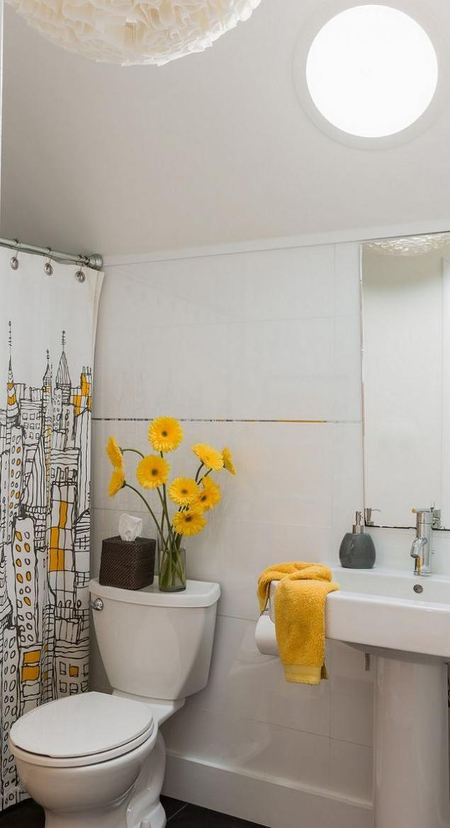 Tavaszi hangulatban - színek és minták egy szép, eklektikus stílusban berendezett otthonban