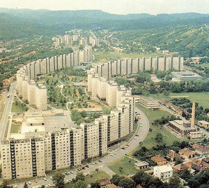 Miskolc-Diósgyőr 1986
