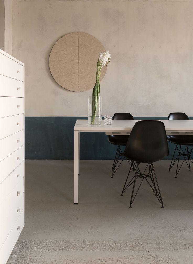Studio11 Design Their Own Office Space in Minsk, Belarus.
