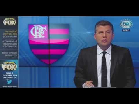 Messi revela curiosidades e Vinicius Junior fala com reporter em jogar n...