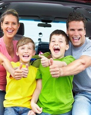 10 trucs pour occuper les enfants en voyage.