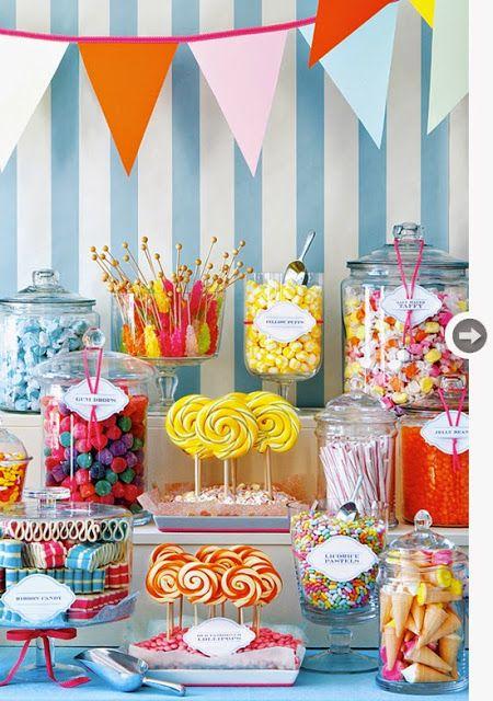 ideas y cosas para tus fiestas infantiles decoracion para cumples