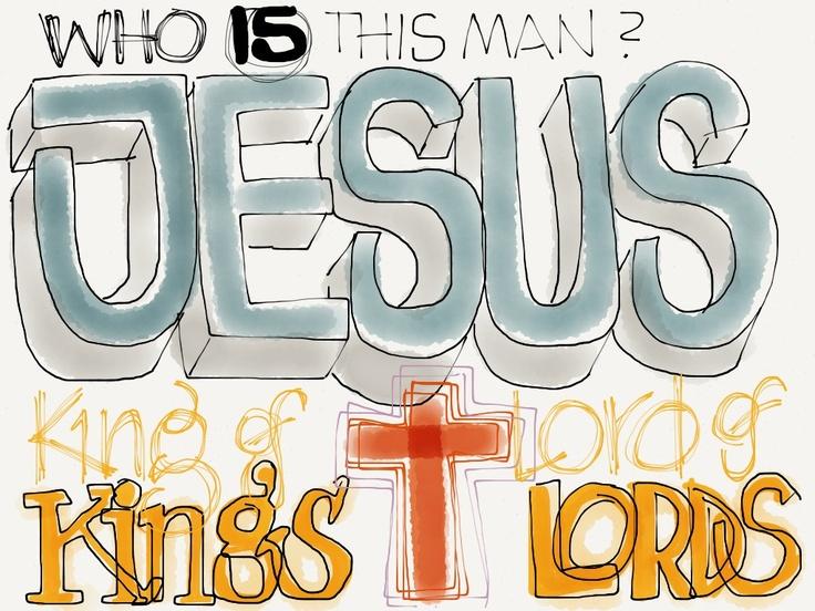 ORTBERG (John) lead us in a focused time of marvel and wonder, considering Jesus. @ 2012 Willow Creek Leadership Summit