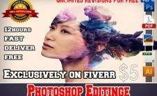 us_fb_liker | Photoshop Editing, Social Marketing | Fiverr