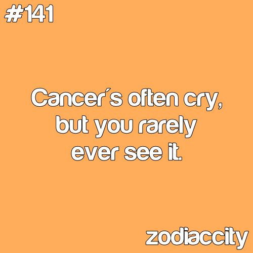 Often cry