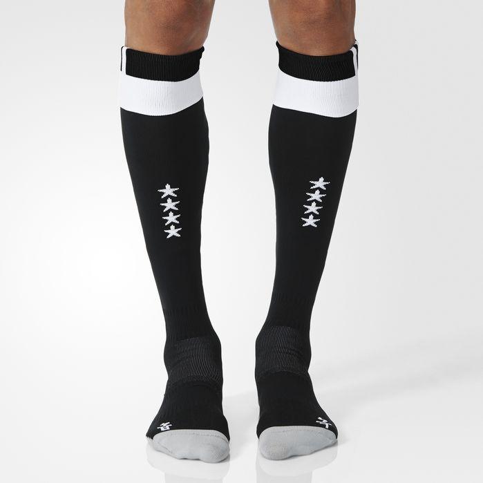 adidas UEFA EURO 2016 Germany Home Replica Player Socks 1 Pair - Mens Soccer Socks