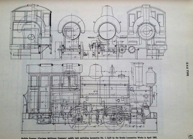 Steam Lootive Diagram Illustration Schematic 040