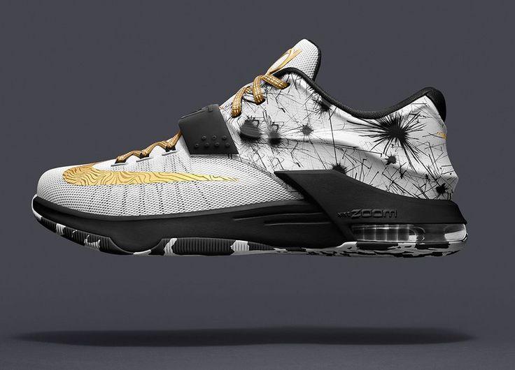 Nike KD7 iD | on NIKEiD.com