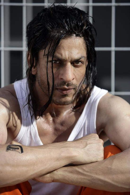 Shahrukh Khan! 11 Ultimate Pics & Dialogues From #Don2