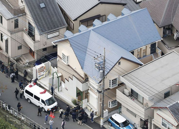 Police Find Severed Heads in Coolers in Serial Killer Case that Stuns Japan