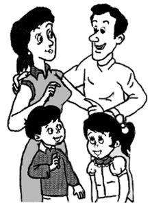 CuentosDeDonCoco.Com: FUNCIONES DE LA FAMILIA RESUMEN