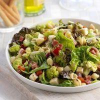 recipe: pampered chef cobb salad recipe [26]