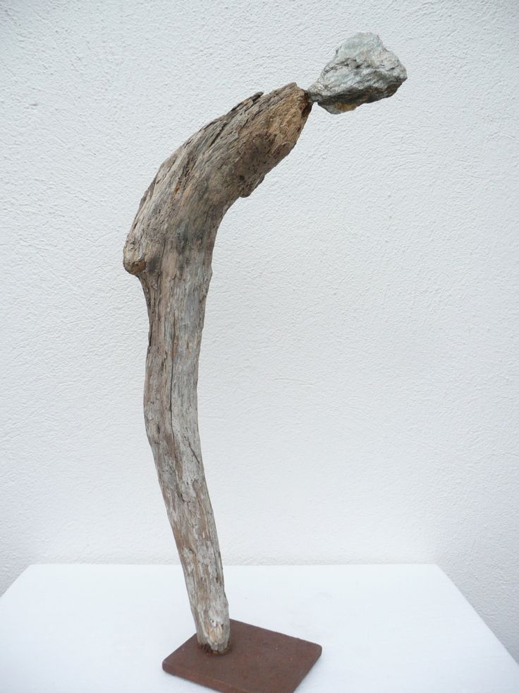 Galerie – Holz – Stein Skulpturen aus der Natur