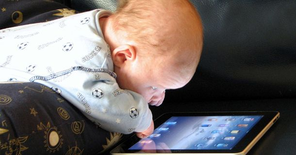 Here's Why Steve Jobs Didn't Let His Kids Use iPads And Why You Shouldn't Either