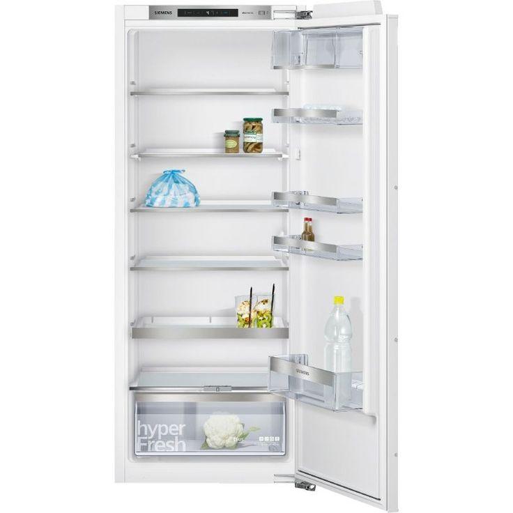 Siemens iQ500 KI51RAD40 Einbau-Kühlschrank A+++ 139,7cm vollintegrierbar weiß günstig kaufen ++ Cyberport