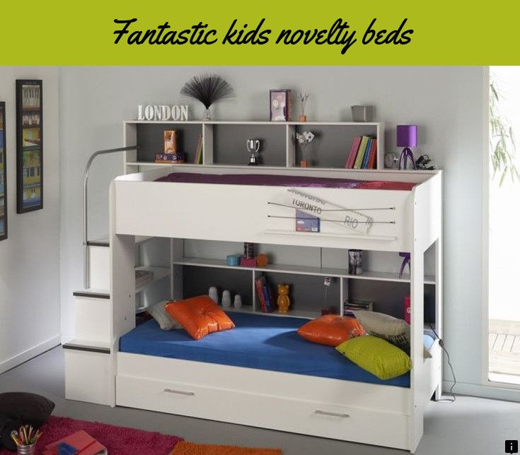 Find More Information On Kids Novelty Beds Check The Webpage For
