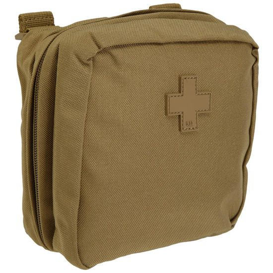 5.11 6.6 Med Pouch Flat Dark Earth   5.11   Military 1st