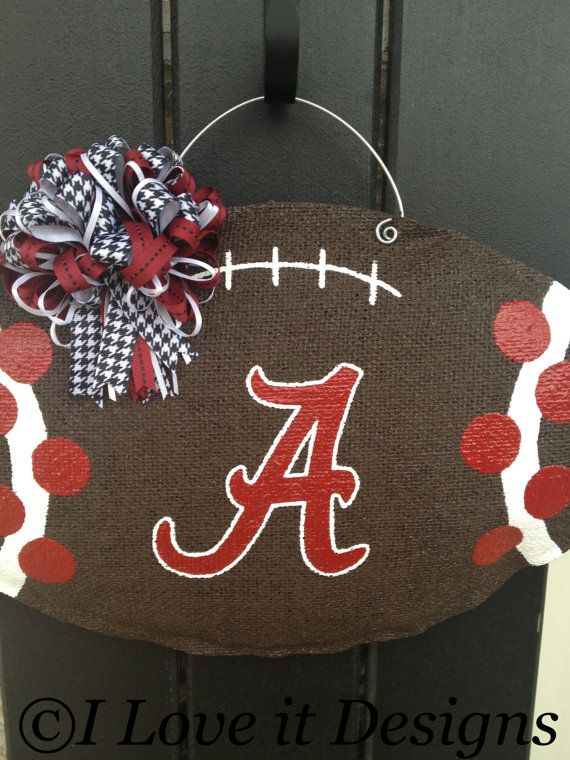 1000 Images About Wreaths On Pinterest Texas Longhorns