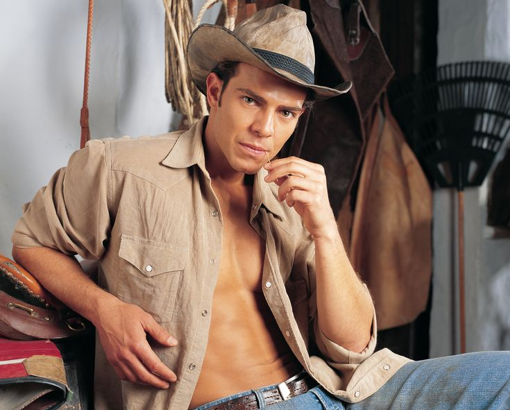 Foto del actor Juan Alfonso Baptista