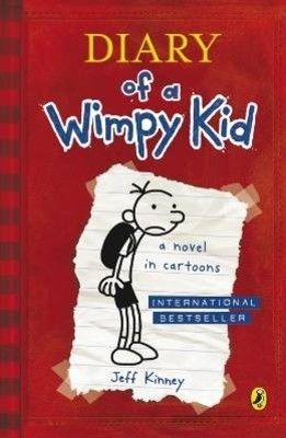 The 26 best books my best friend images on pinterest geronimo diary of a wimpy kid greg heffleys journal greg records his sixth grade experiences in a middle school where he and his best friend ro solutioingenieria Image collections