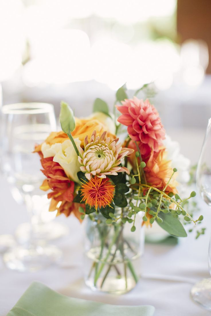 Images about centerpieces and tablescapes on
